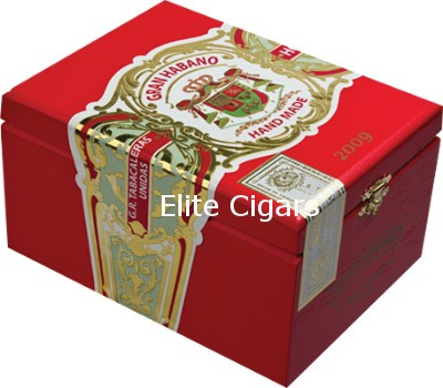 Gran Habano, Corojo, #5 Lunch Break, 4 1/2 x 40, 40 per box